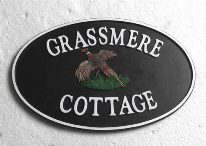 Image of House name called Grasmere Cottage